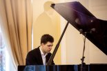 Moments from round I second day of the pianist competition 2019